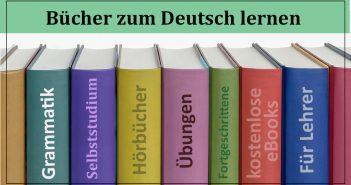 Tài liệu học tiếng Đức du học đức