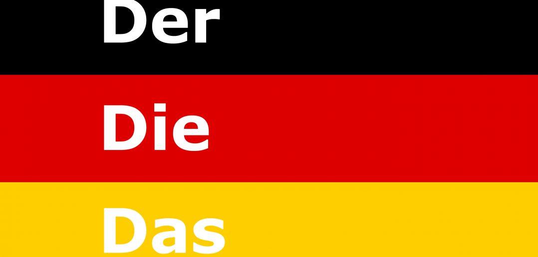 du học đức học tiếng Đức