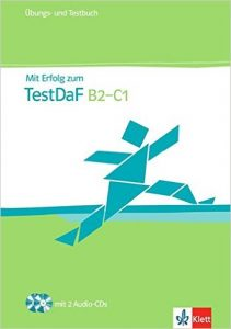 Mit Erfolg zum TestDaF